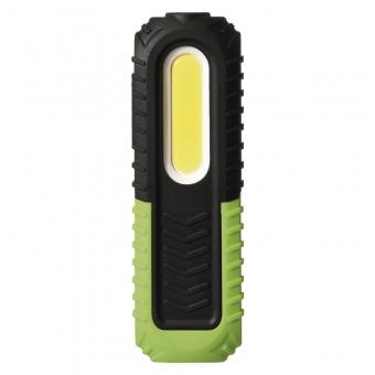 Įkraunamas žibintas EMOS 400 lm  COB LED+LED