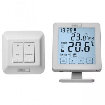 Termostatas EMOS P5623 WiFi