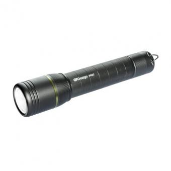 Įkraunamas žibintas 5 W Cree LED 1000 lm