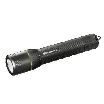 Įkraunamas žibintas 5 W Cree LED 450 lm