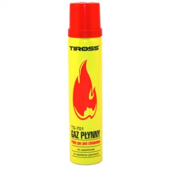 Gas to refill lighters (100ml)