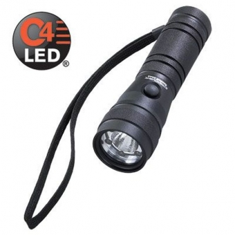 Streamlight TT W/Laser 3AAA, juodas