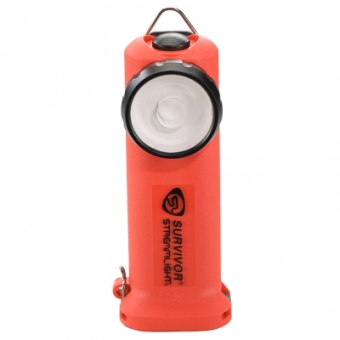 Streamlight Survivor LED 230V/12V Atex