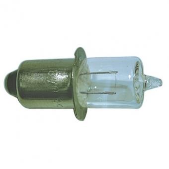 Halogeninė lemputė P13.5S 5.5V 1.0A (žibintui)