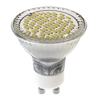 LED lemputė GU10 4W 260 lm DL