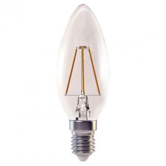 LED lemputė E14 4W 420 lm WW