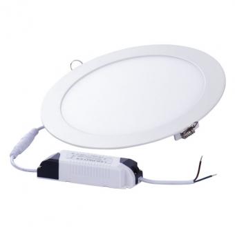 LED šviestuvas (panelė) C 18W 1300 lm WW