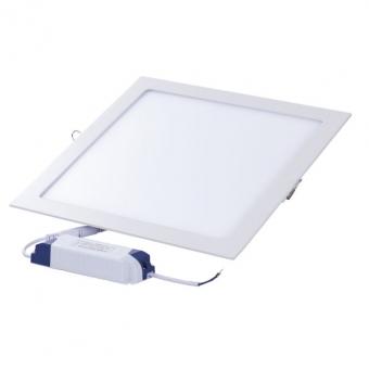LED šviestuvas (panelė) S 24W 2 000 lm WW