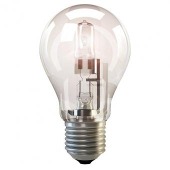 Halogeninė lemputė Eco E27 70W(98W) WW