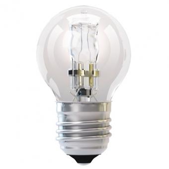 Halogeninė lemputė Eco E27 28W(37W) WW