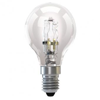 Halogeninė lemputė Eco E14 42W(55W) WW