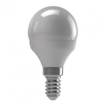 LED lemputė E14 6W 500 lm WW