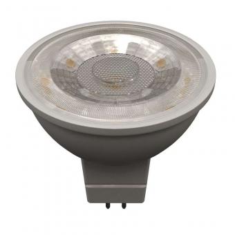 LED lemputė GU5,3 MR16 36° 7W 500 lm WW