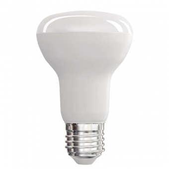LED lemputė R63 10W E27 806lm WW
