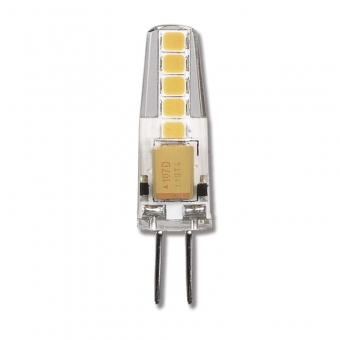 LED lemputė JC A++ 2W G4 210 lm WW