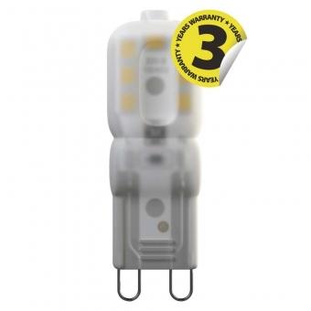 LED lemputė JC A++ 2W G9 225 lm WW