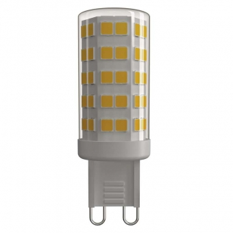 LED lemputė JC A++ 4,5W G9 465 lm WW
