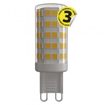 LED lemputė JC A++ 4,5W G9 465 lm CW