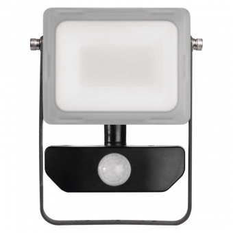 LED prožektorius ILIO 10W(85W) 800 lm NW su judesio jutikliu