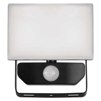 LED prožektorius TAMBO 10W(85W) 800 lm NW su judesio jutikliu