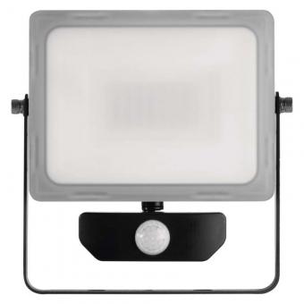 LED prožektorius ILIO 30W(260W) 2400 lm NW su judesio jutikliu